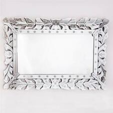CHEVERE Venetian Bevelled OH LALA Wall Mirror Art Deco Mirror RRP $699