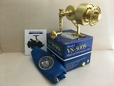 Van Staal VS 300S Reel SOLID CUP COLLECTORS Excellent Vintage Great Used 117