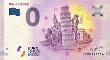 BE - Mini-Europe - 2018