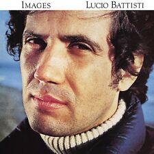 BATTISTI LUCIO IMAGES VINILE LP NUOVO SIGILLATO