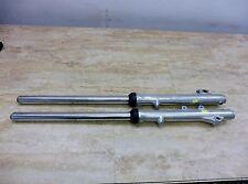 1979 Suzuki GS550 S744. front forks suspension
