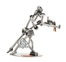 Hinz&Kunst Tanzpaar,ausgefallene,witzige, originelle Geschenk Idee aus Metall,