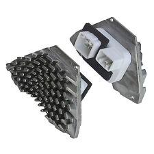 AC Heater Blower Motor Resistor Regulator For VOLVO S60 S70 V70 S80 9171541