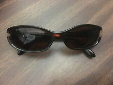 Vintage Bucci Sunglasses 54-14-125 Italy Mirage 21500