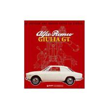 ALFA ROMEO GIULIA GT - LIVRE NEUF