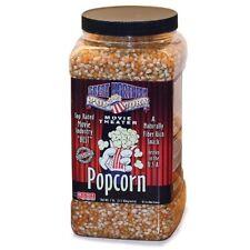 Great Northern Popcorn Premium Yellow Gourmet Popcorn, 7 Pound Jug NEW