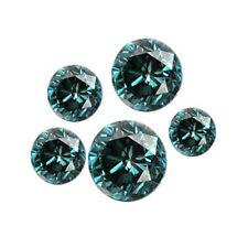 1.00 Karat blaue Diamanten! SI1-SI2 TOP Qualität!