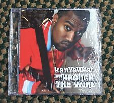 Kanye West - 'Through The Wire' mini CD *sealed*