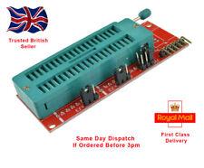 PIC ICD2 PICKit 2 PICKIT 3 Programming Adapter Programmer Seat board Universal