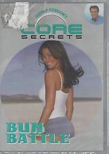 Gunnar Peterson's Core Secrets - Bun Battle (DVD, 2003)