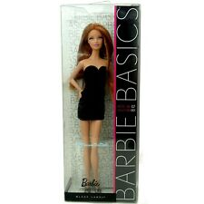 Barbie Basics Model No 7 Collection 001 Doll