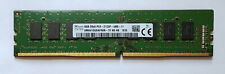 8GB (1x8GB) DDR4 2133MHz PC4-17000 PC4-2133P Desktop RAM PC Memory Hynix 288 pin