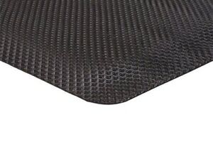 """2'  Width 1/8"""" thick Thick Supreme Slip Tech Surface Mat Choose Size"""