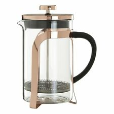 Akeala Cafetiere, Rose Gold, 800ml