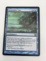Inexorable Tide x1 Magic the Gathering Scars of Mirrodin MTG LP