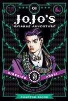 Jojo's Bizarre Adventure Part 1 Phantom Blood 1 : Phantom Blood, Hardcover by...