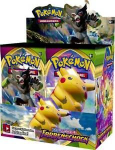 20 neue Pokemon Karten  Farbenschock inc Reverse Holo