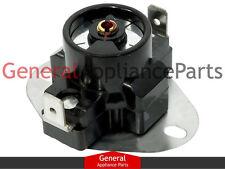 Whirlpool Dryer Adjustable Thermostat 291048 289250 238196 237443 232077 230213