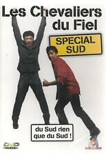 """DVD """"Les Chevaliers du Fiel - Spécial Sud""""  NEUF SOUS BLISTER"""
