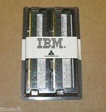 NEW Genuine IBM 8Gb (2 x 4Gb) PC2-5300 RAM Memory Kit 41Y2768