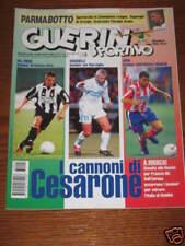 GUERIN SPORTIVO 1997/43 LIONE AJAX SPAREGGIO RUSSIA ITA