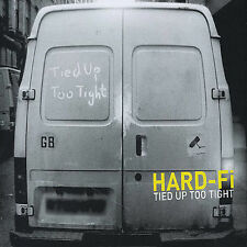 Tied Up Too Tight [2 Track Cd] CD (2005)
