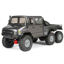 Axial SCX10 II UMG10 6x6 1/10th RTR Scale Rock Crawler - AXI03002