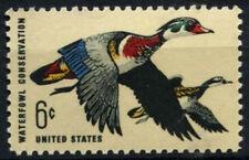 USA 1968 SG#1347 Waterfowl Conservation Birds MNH #D55442