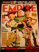 Empire Magazine film Issue 129 March 2000 Toy Story