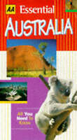 Essential Australia (AA Essential), Matthews, Anne, Very Good Book