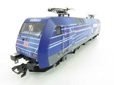 "(jfi044) Märklin 39353 E-Lok BR 152 073 3 ""Siemens"" delle DB AG, C sinusale Sound, OVP"