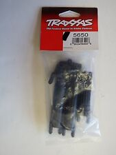 TRAXXAS - HALF SHAFTS, CENTER / PLASTIC PARTS ONLY - MODEL# 5650 - Box 3