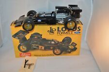 Schuco 356 177 Lotus Formel 1 mint in box SUPERB decal 2