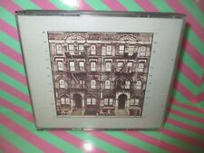 LED ZEPPELIN Physical Graffiti 2 CD SET SS200-2 made in Japan VICTOR FATBOX