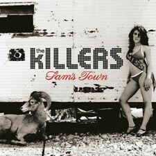 The Killers - Sam's Town 180gram (US) (New Vinyl Sealed, Dec-2017, Island)