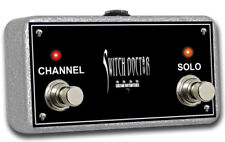 Switch Doctor - Replacement Footswitch for Mesa Boogie Lonestar Amps