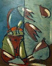 Bohumil KECIR (1904-1987) Stillleben mit Blumen Nr. F44