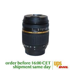 Tamron AF 18-250mm f/3.5-6.3 Di-II LD Aspherical (IF) MACRO for Nikon (A18N)
