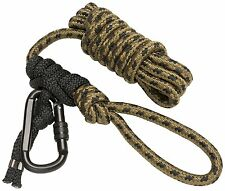 Safety System Rope-Style Tree Strap, New, Free Shipping