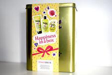 Treaclemoon Geschenkset | Happiness in a box - Melone | Duschgel, Peeling etc.