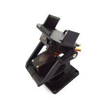 Pan/Tilt Camera Platform Anti-Vibration Camera Mount mit 2 Servos für Flugzeuge