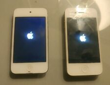 Apple iPhone 4 - 8GB - White (Verizon) A1349 (CDMA) and Ipod Touch 4th Gen 16gb