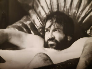 BUD SPENCER 1 x Kino Film DDR Aushangfoto Der kleine & der müde Joe Terence Hill