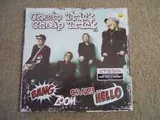 CHEAP TRICK ~ BANG ZOOM CRAZY... HELLO ~ VINYL LP, NEW ~ STYX, FOREIGNER