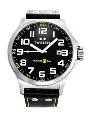 TW Steel Renault F1 Team Pilot Gentlemen's Wrist Watch RRP £195