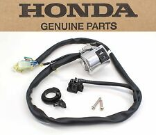 New Genuine Honda Left Hand Switch & Choke Lever VT1100 Shadow (See Notes) Z173