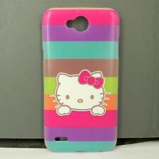 For LG XPower 2 Hello Kitty Phone Case Cover