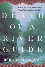 Death of a River Guide: A Novel by  Richard Flanagan