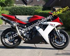 For Yamaha 2002 2003 YZF-R1 02 03 YZFR1 YZF R1 Red Black White ABS Fairing Kits