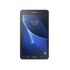 "Samsung Galaxy Tab A 10.1"" Tablet 1.6GHz 2GB 16GB Black Android 6.0"